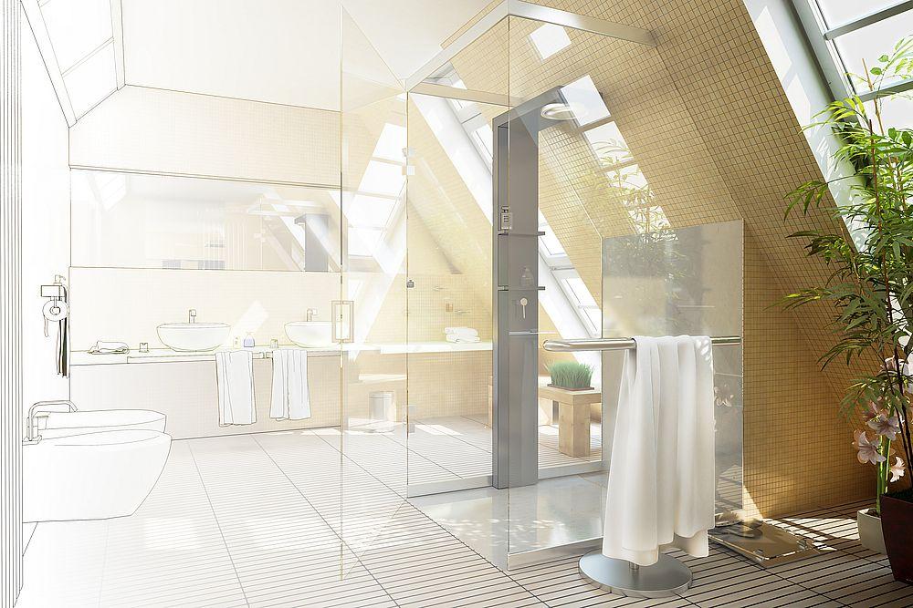 Sanitärinstallation bei Ihrem Installateur in Wien