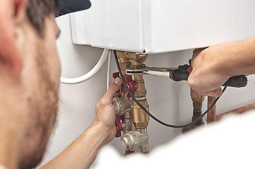 Installationen Gas-Wasser- und Heizungsinstallateur in Wien