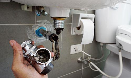 Sanitärinstallationen in Wien bei Ihrem Installateur.