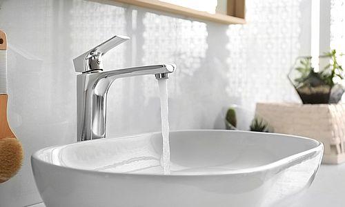 Eine optimale Wasserinstallation erspart viel Ärger und Stress.